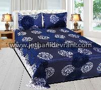 Velvet Bed Sheet 10