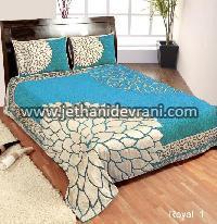Velvet Bed Sheet 15
