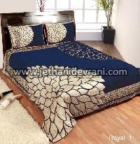 Velvet Bed Sheet 18