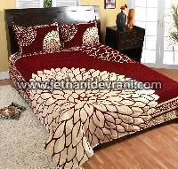 Velvet Bed Sheet 20