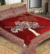 Velvet Bed Sheet 21