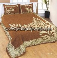 Velvet Bed Sheet 22