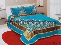 Velvet Bed Sheet 23