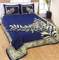 Velvet Bed Sheet 25