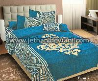 Velvet Bed Sheet 27