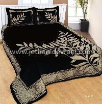 Velvet Bed Sheet 28