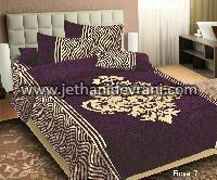 Velvet Bed Sheet 31