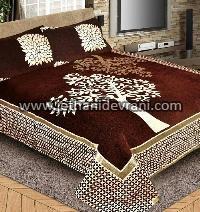 Velvet Bed Sheet 32