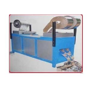Fully Automatic Paper Plate Making Machines