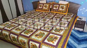 Bed Sheets 04