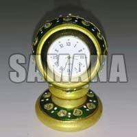 Marble Clock 02