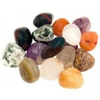 Mix Natural Pebbles