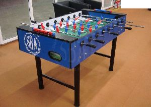 033 Imported Soccer Table