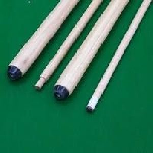 "84"" Long Rest Cue Set"