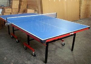 Euro Table Tennis Table