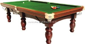 002 Standard Pool Table