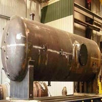 Vessel Fabrication