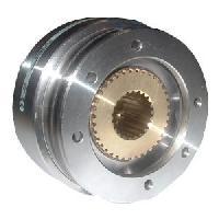 industrial electromagnetic clutches