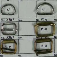 Metal Garment Accessories 04