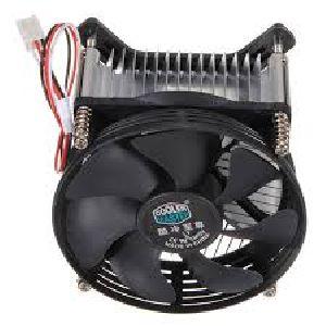Desktop CPU Cooling Fan