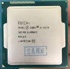 Desktop Processor