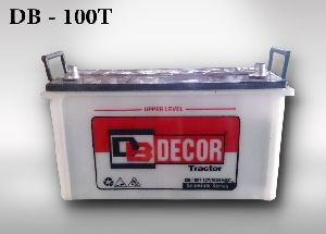 DB-100T Heavy Commercial Vehicle Battery