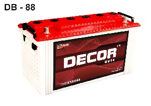 DB-88 Heavy Commercial Vehicle Battery