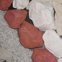Purified Bentonite Powder