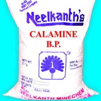 BP Grade Calamine Powder