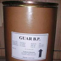 BP Grade Guar