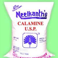 USP Grade Calamine Powder