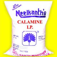 IP Grade Calamine Powder