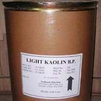 Kaolin Light B.P Powder