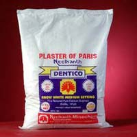 Dentico Plaster of Paris