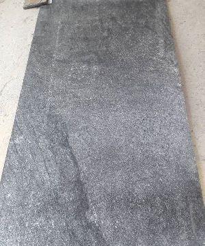 Black Galaxy Stone Veneer
