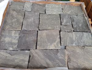 Black Lime Castle Stone