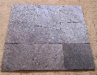 Silver Grey Natural