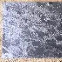 Silver Grey Stone Veneer