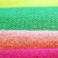 Cotton Knitted Fleece Fabric