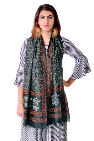 Ladies Scarve 01