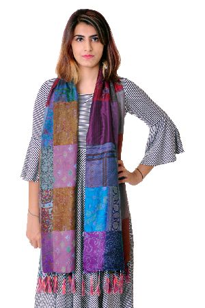 Ladies Scarve 03