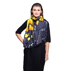 Ladies Scarve 04