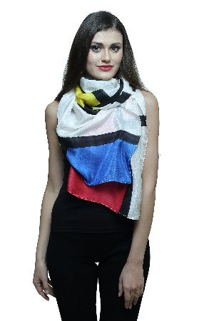 Ladies Scarve 06