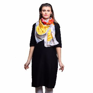 Ladies Scarve 09