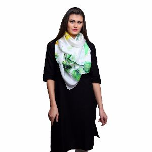 Ladies Scarve 10