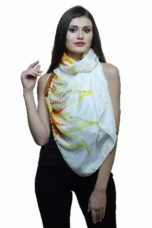 Ladies Scarve 15