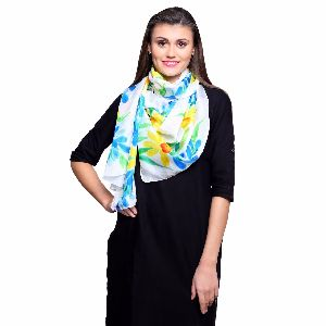 Ladies Scarve 16