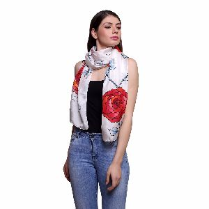 Ladies Scarve 18
