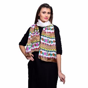 Ladies Scarve 19