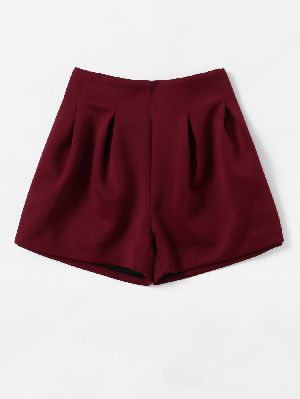 Ladies Shorts 07
